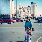 Excaliber Hotel, Las Vegas